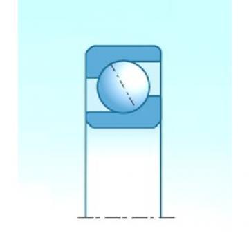 17 mm x 35 mm x 10 mm  NTN 5S-7003ADLLBG/GNP42 Rolamentos de esferas de contacto angular