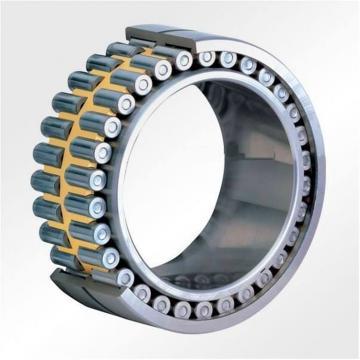 105 mm x 190 mm x 36 mm  Timken 105RT02 Rolamentos cilíndricos