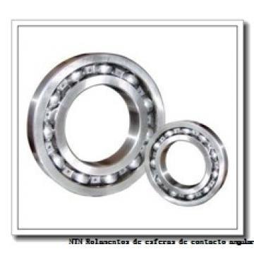38,100 mm x 67,000 mm x 16,400 mm  NTN SF0816 Rolamentos de esferas de contacto angular