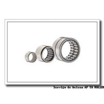 Recessed end cap K399073-90010 Backing ring K85516-90010        Assembleia de rolamentos AP cronometrado