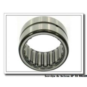 Recessed end cap K399074-90010 Backing ring K147766-90010        AP Conjuntos de rolamentos integrados