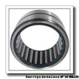 HM124646-90116  HM124616XD  Cone spacer HM124646XC AP Conjuntos de rolamentos integrados