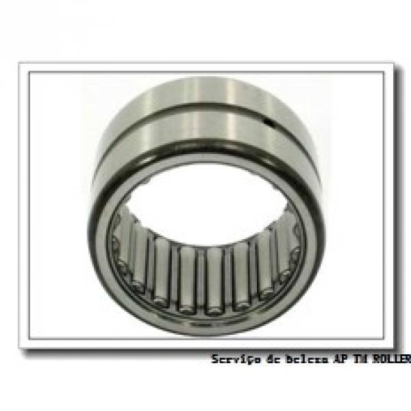Backing ring K85095-90010 Unidades compactas de rolamento de FITA #2 image